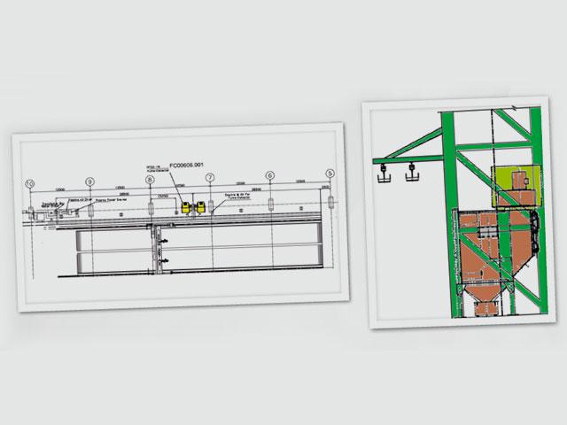 Sistema de Filtros Manga Minas Filter – Estaleiro Enseada Paraguaçu