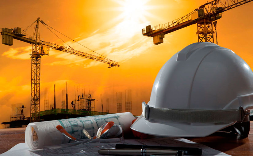 Belsys Engenharia Industrial - Engenharia Civil