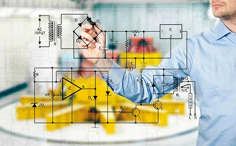 Belsys Engenharia Industrial - Engenharia Elétrica