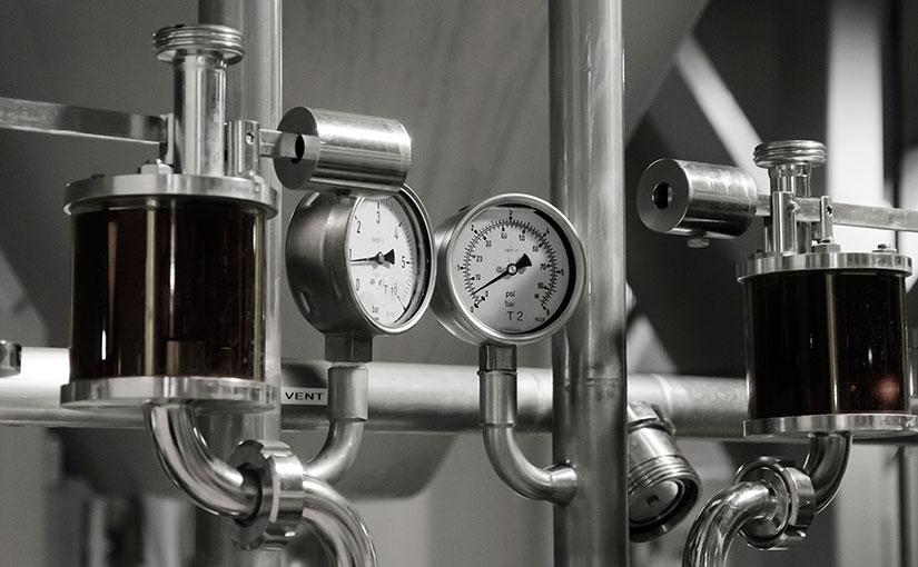 Belsys Engenharia Industrial - Engenharia de Instrumentação