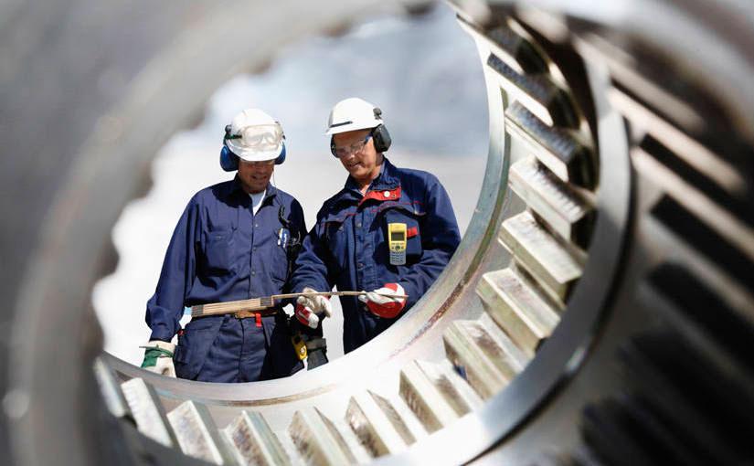 Belsys Engenharia Industrial - Engenharia Mecânica
