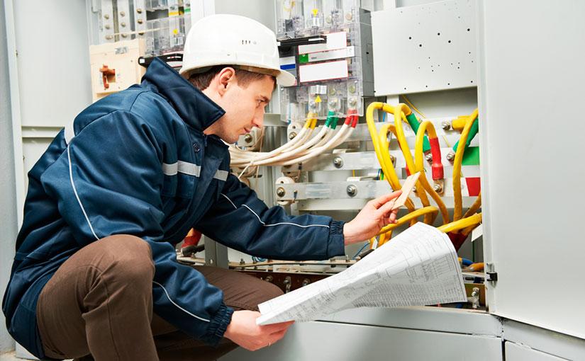 Belsys Engenharia Industrial - Painéis e Materiais para Instalação