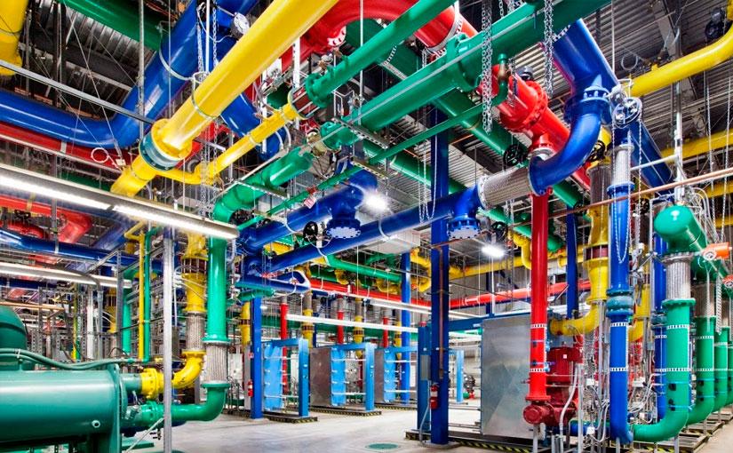 Belsys Engenharia Industrial - Engenharia de Tubulação