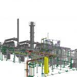Engenharia Detalhada1 Projeto VOLCANO - unilever Valinhos