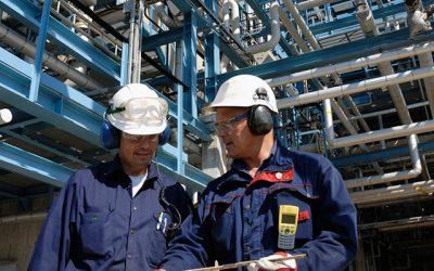 Empresa de Engenharia Industrial