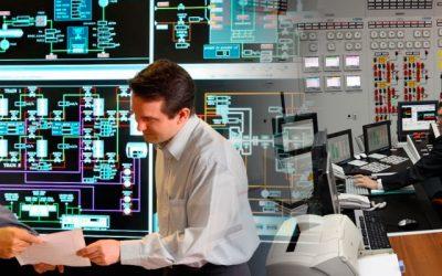 Engenharia de Controle e Automação para Indústria