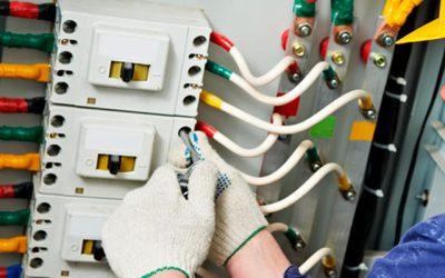 A Engenharia Elétrica na Indústria