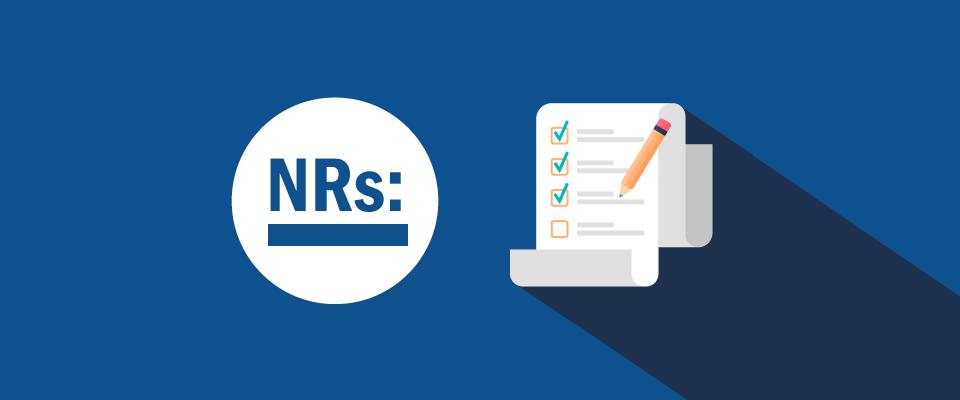 Normas Regulamentadoras NR10 e NR12