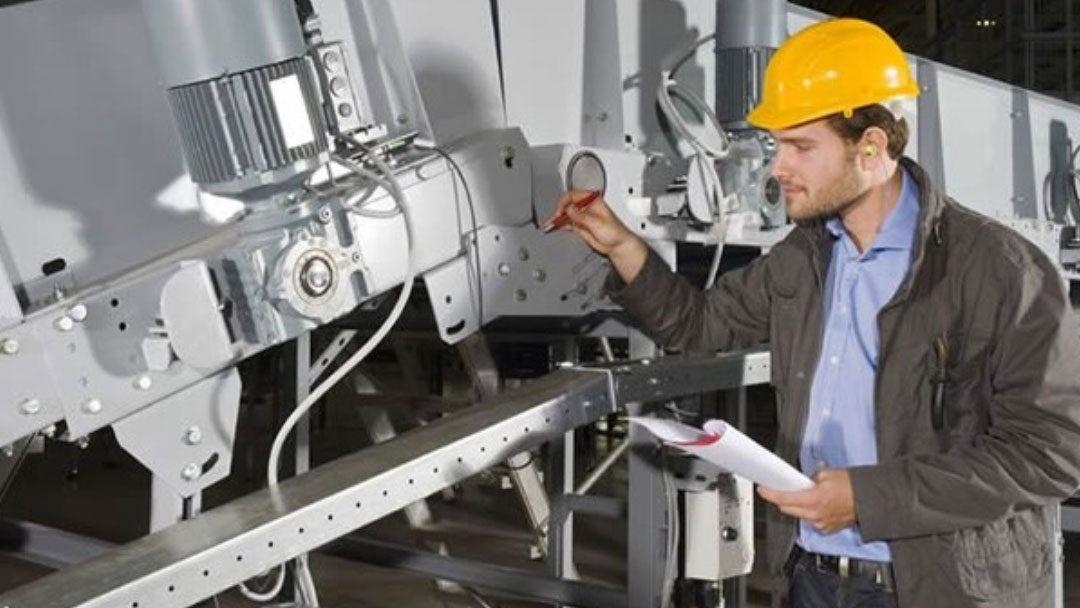 Desafios da Engenharia Industrial