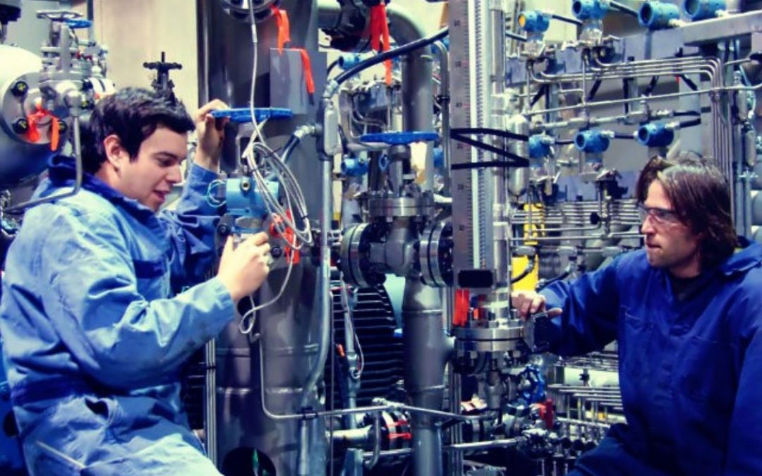 Engenharia de Instrumentação