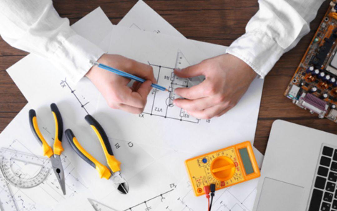 engenharia eletrica